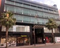 New Build - Commercial - Torrevieja - City center
